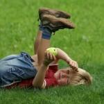 Kaip grūdinami ikimokyklinio amžiaus vaikai?