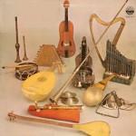 Aldonos Gediminaitės muzikantai