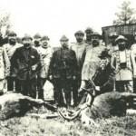 Medžioklės istorija (2)