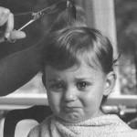 Kada palanku kirpti plaukus rugsėjo mėn.