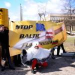 Pirminiai rezultatai rodo, kad lietuviai VAE statyboms nepritaria