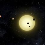 Kosmoso surašymas: Paukščių Take yra 50 mlrd. planetų