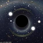 Tamsioji materija, tamsioji energija, tamsusis… magnetizmas?