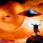 NASA mokslininkas: neegzistuojanti Nibiru planeta sugeba kelti masinę paniką