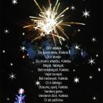 Sveikiname su atėjusia Šviesos švente