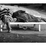 Tamsioji emigracijos pusė: Londono gatvėse nestinga benamių lietuvių