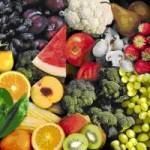 Medžiagos, rastos vaisiuose ir daržovėse, teikia vilties išvengti silpnaprotystės