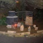 Siūloma leisti ūkininkams gaminti naminę degtinę