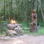 Lietuvių mitologiniai vardai
