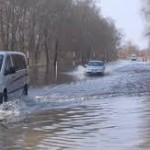 Gyventojai ruošiasi pavasariniam potvyniui