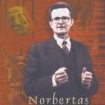 """Konferencija """"Norberto Vėliaus skaitymai"""""""