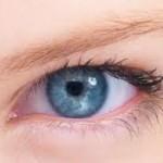 Ar charakteris priklauso nuo akių spalvos?
