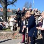 Prezidentė Dalia Grybauskaitė: kiekvienam iš mūsų tenka atsakomybė išsaugoti lietuvių kalbą