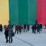 Kas Lietuvoje gyvens po 50 metų?