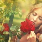 Slapta žiedų galia: gėlių eliksyrai