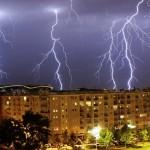 Žaibolaidis – masalas žaibui