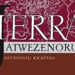"""Terra Jatwezenorum"" pristatymas LRS"