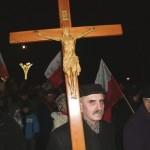 Lenkijoje – ateistų ir katalikų kaktomuša