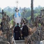 Už genocidą reikia teisti Lietuvos katalikų bažnyčią