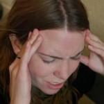 Apie psichikos bėdas praneša kūno skausmai