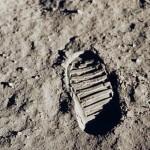 JAV Mėnulyje steigia nacionalinį parką