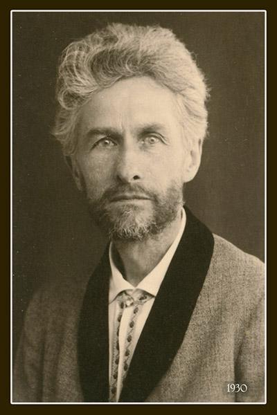 Vydūnas, 1930 m.