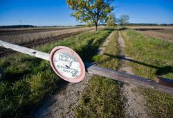 Žemės ūkis (nuotr. Fotodiena.lt/Audrius Bagdonas) (nuotr. Balsas.lt)