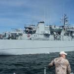 Pasaulinius karus menančios Baltijos jūros dugno valymas – dešimtmečių uždavinys
