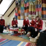 Katlakalna 2.starptautiskais folkloras festivāls RUDENĀJI