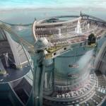 Kaip pasaulis atrodys 2050-iais metais