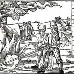 Raganų teismai Kupiškio dvare