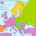 Etimologinių žemėlapių paslaptys