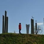 Klaipėdietis Kinijoje sukūrė Baltų kultūros parką