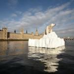 Globalinį atšilimą skatinančių dujų kiekis atmosferoje pasiekė rekordą