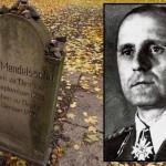 Išsiaiškino, kad nacių lyderis palaidotas žydų kapinėse