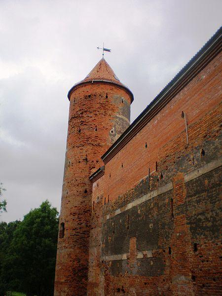 Panemunes pilis