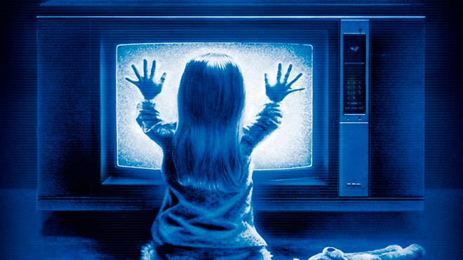 TV_Poltergeist movie