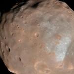 Artėja mįslingo Marso palydovo Fobo paslapties įminimas