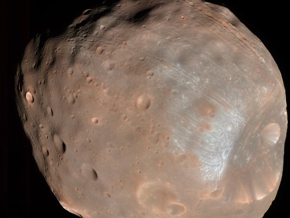 NASA fotografija