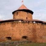 Kauno pilių tyrinėjimai – kultūros istorijos vakare Nacionaliniame muziejuje