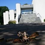 Naujųjų apeigų dramaturgija – santuokų ir laidotuvių rūmai sovietų Lietuvoje