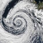 Vėluojanti žiema ir Europos stichinės nelaimės kelia nerimą