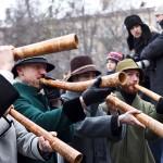 Odė lietuvių liaudies instrumentams