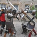 Ar būtų pasikeitusi Lietuvos istorija, jei ne tragedija prieš 800 metų Latvijoje?