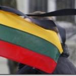 Lietuva ketvirtadienį skelbia gedulą