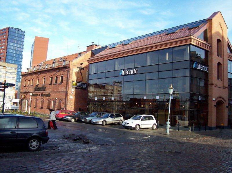 Klaipeda.autentic