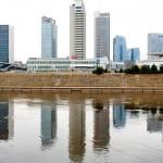 Lietuvoje didėja oro užterštumas vėžį sukeliančiu teršalu