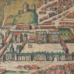 LDK istorija: Okulistas ir karaliaus gydytojas Rupertas Finkas († 1579)