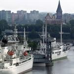 Kas gąsdina Rusijos kariuomenę Karaliaučiuje?