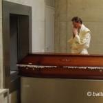 Kas iš tiesų vyksta už krematoriumo durų ir kiek tai kainuoja